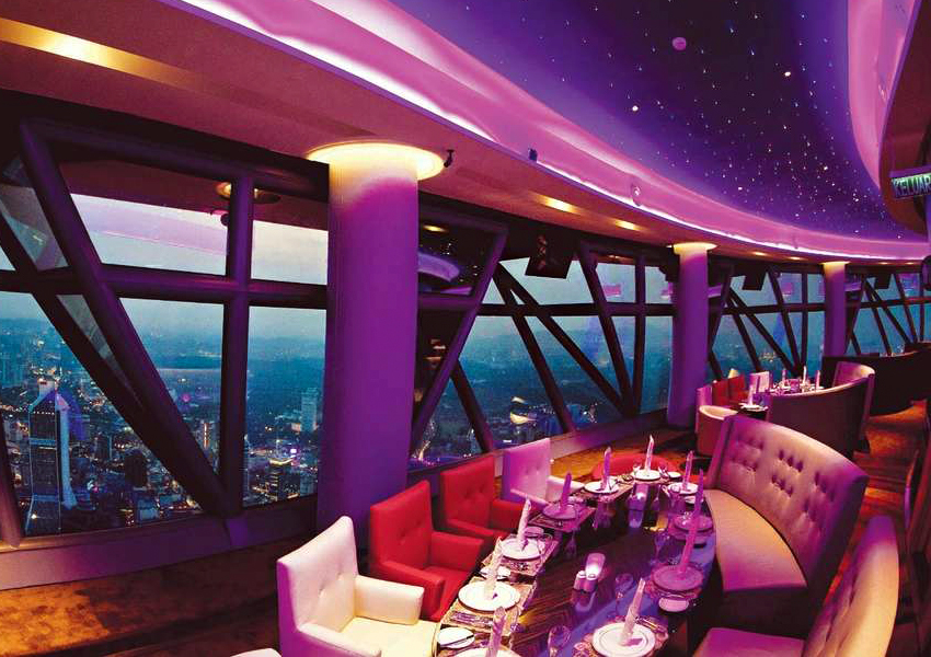 KL Tower, Atmosphere 360, Special Buffet Promo