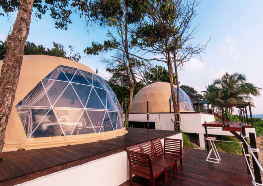 Sea Horizon Resort